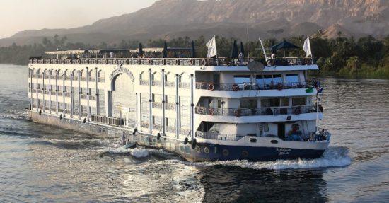 grote cruiseboot